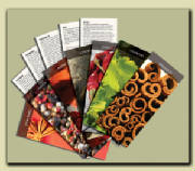 Spice Cooking, herbs and spices,spice cards,ghigo press,spice